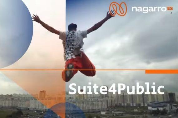Nagarro ES Suite4Public
