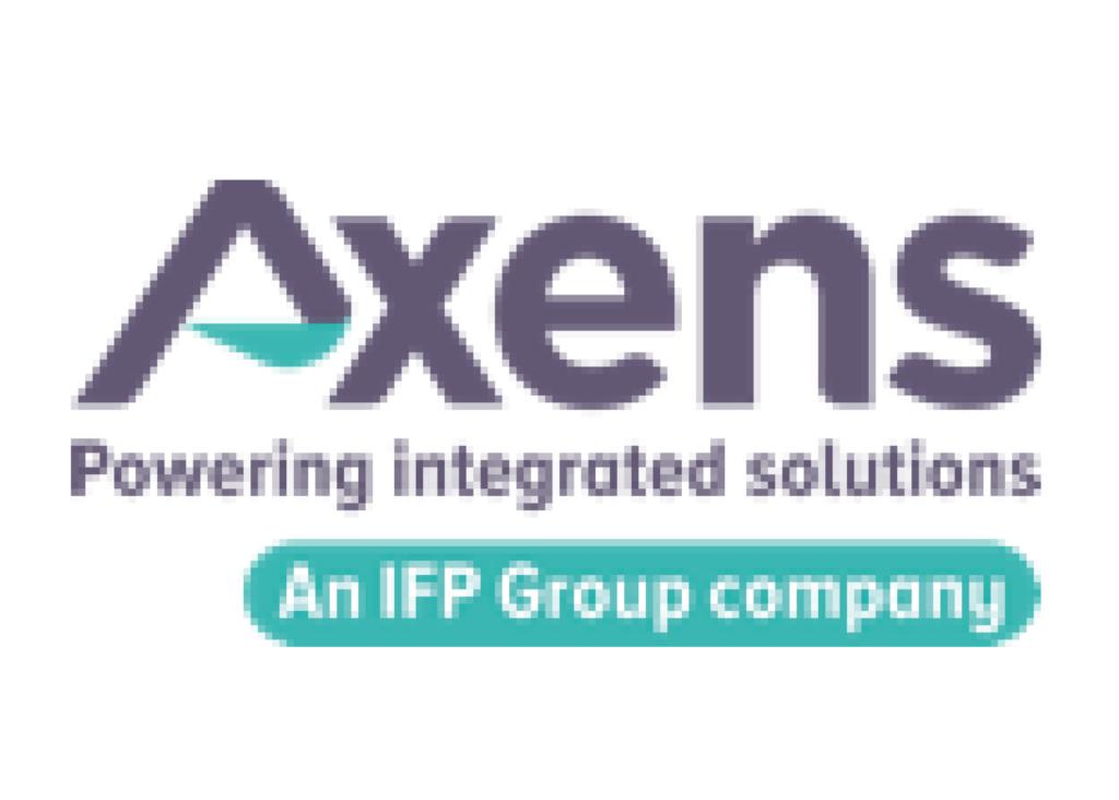 Logo Axens