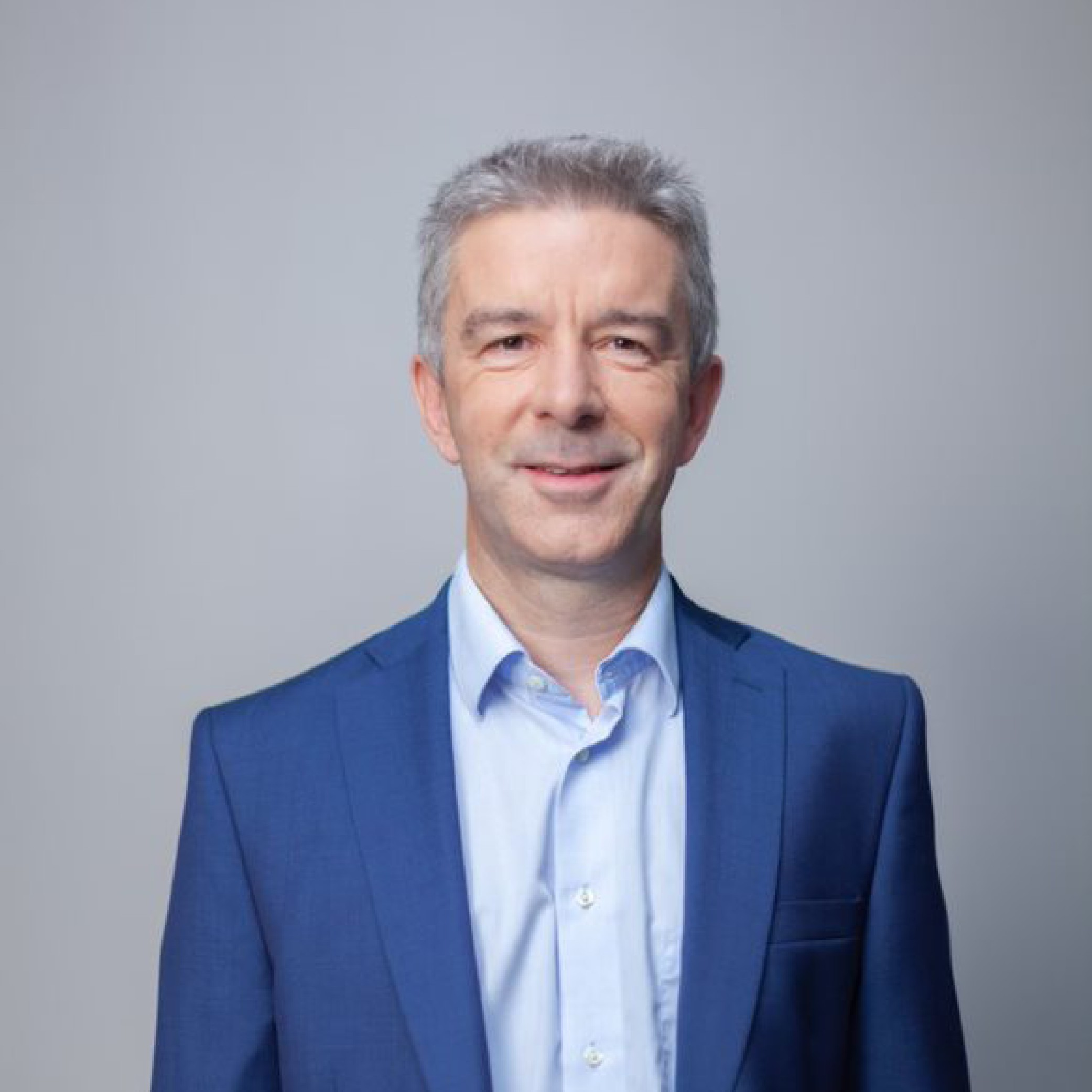 Christian Haller, Nagarro ES France
