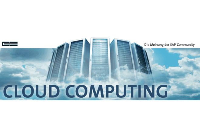 E3 Kolumne – Der Backoffice Mitarbeiter aus der Cloud