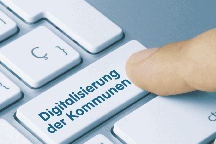 E-Government und SAP