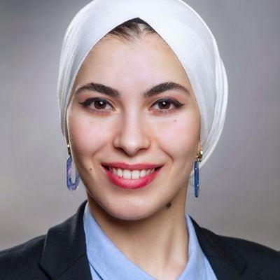 Samah Nassar Nagarro ES