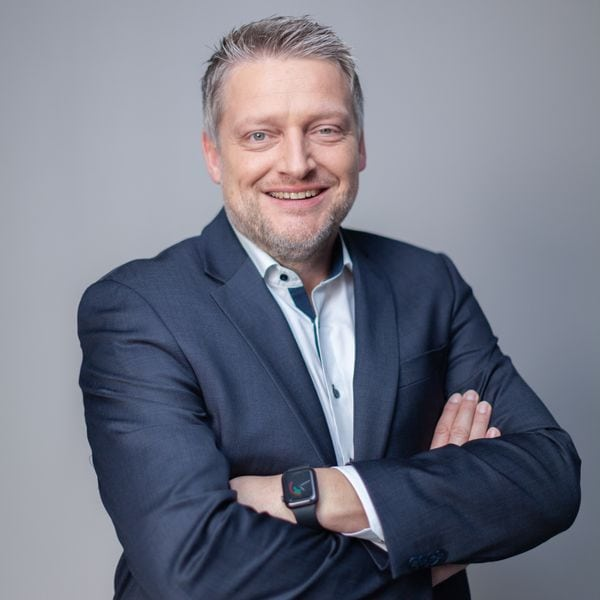 Stefan Berghaus Nagarro ES