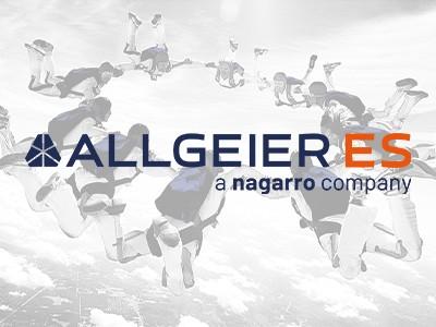 Allgeier ES devient Nagarro ES France