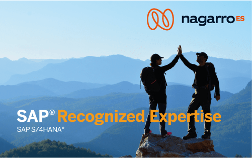 SAP Recognized Expertise for SAP S/4HANA