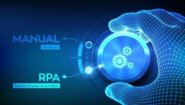 iRPA Projektvorgehen