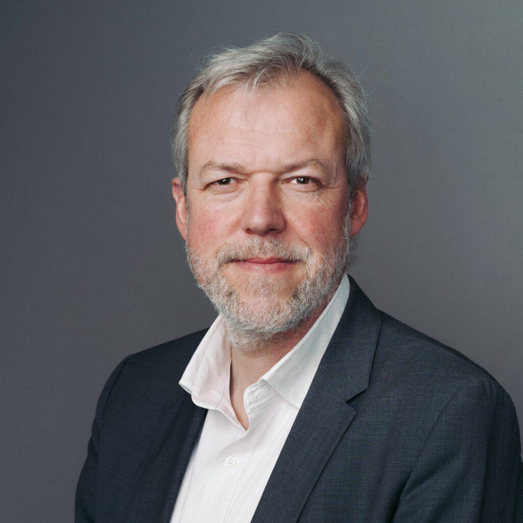 Jean Christophe Klarer