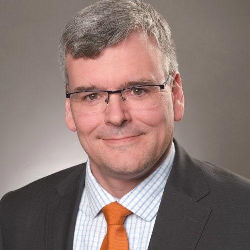 Torben Mauch Nagarro ES Change Management
