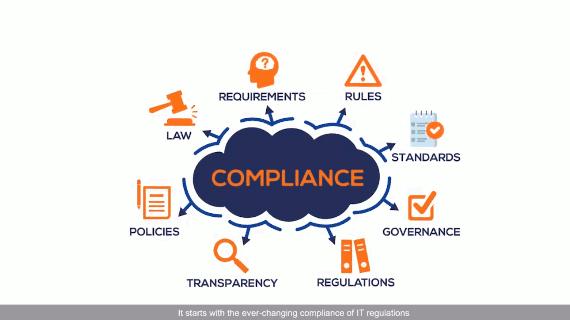 Internal Control ComplianceNow Video Screenshot