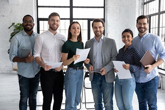 SAP SuccessFactors Core HR