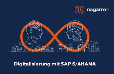 Nagarro ES ebnet den Weg zum Intelligenten Unternehmen