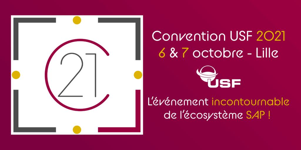 Nagarro ES sera présent à l'USF les 6 et 7 octobre à Lille