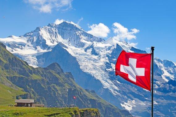 Nagarro ES schweizer Business Unit Alpen Foto