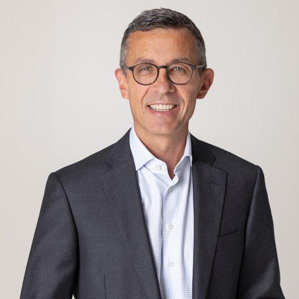 Peter Harder Nagarro ES
