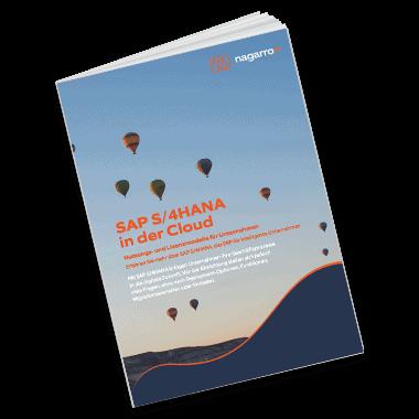 S/4HANA Cloud eBook