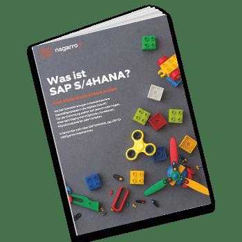 SAP S/4HANA Ebook Thumbnail