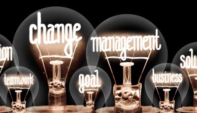 Erfolgreiche SAP S/4HANA-Transformation dank aktivem Change Management