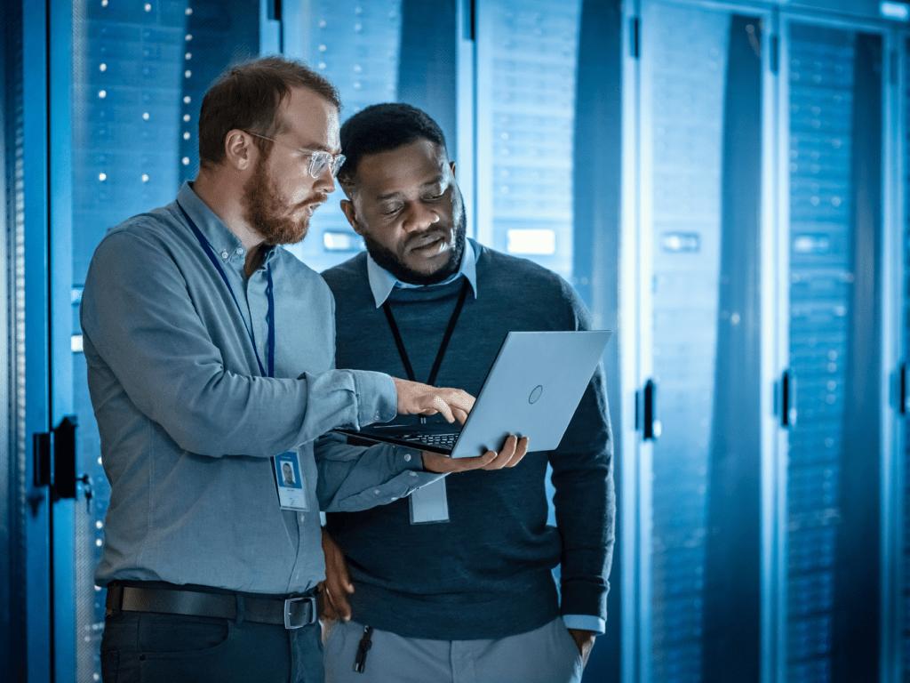 Services Managés pour hébergement informatique SAP S/4HANA
