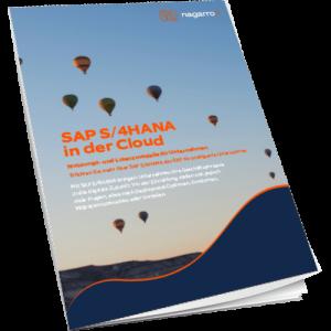 SAP S4HANA in der Cloud